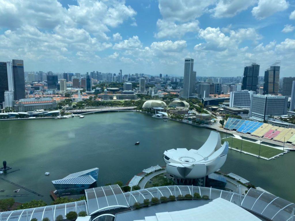 1. シンガポールの基礎情報