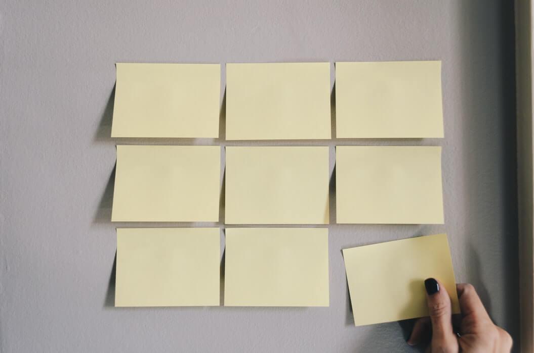 論文の読み方を知る前に、論文の構成を知りましょう