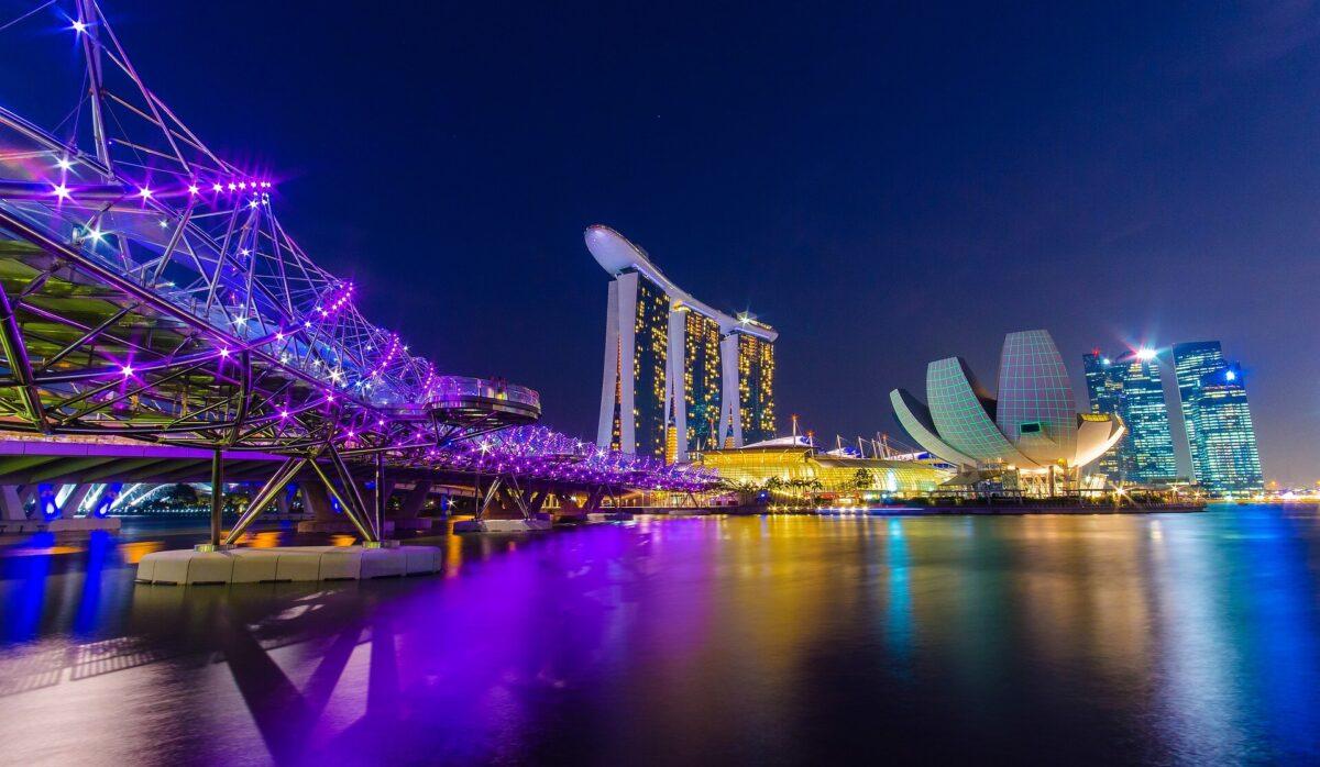 シンガポール料理に合う有名な飲み物2選