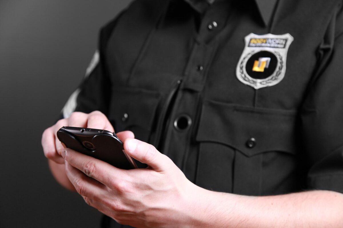 アルバイトおすすめランキング第2位:警備員