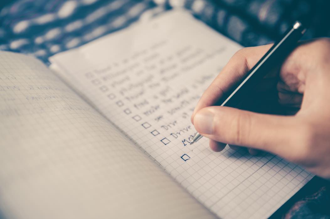 日記で毎日書くことで得られる効果とは