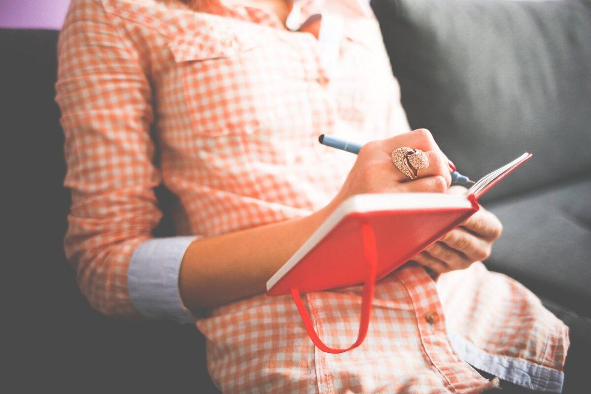 日記を毎日書くことで得られる効果とはのまとめ