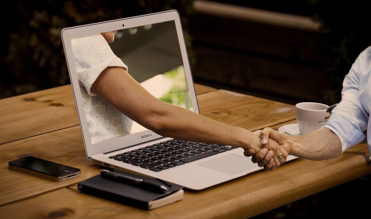 オンライン授業(①テレビ会議型)のメリット・デメリット