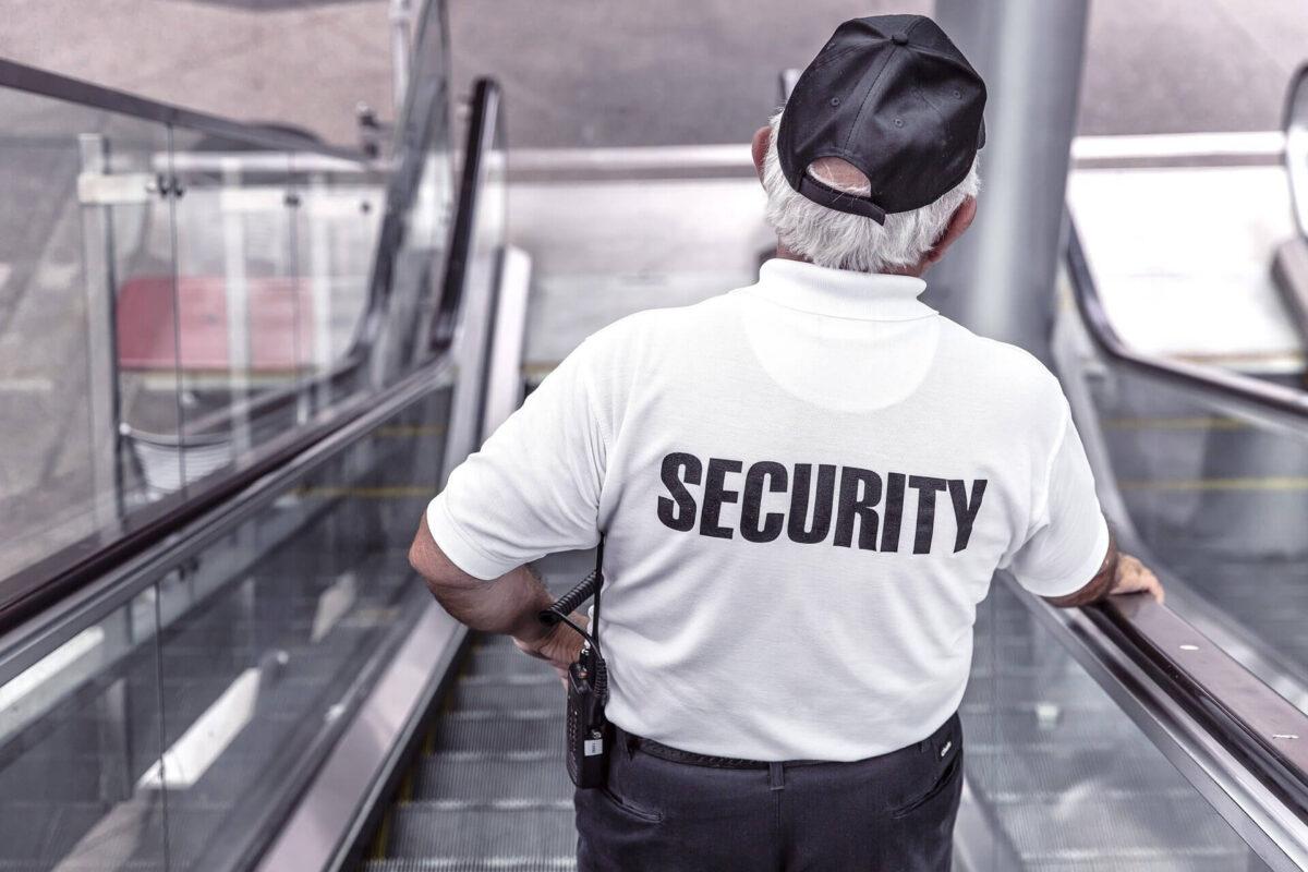 警備員バイトの仕事の流れ【大学生向け】