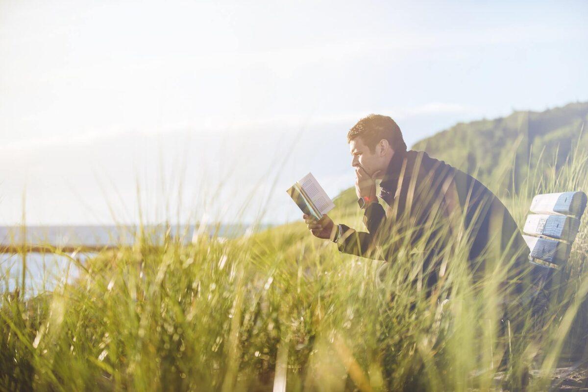 おすすめ選書方法①:自分の読みたい本を選ぶ