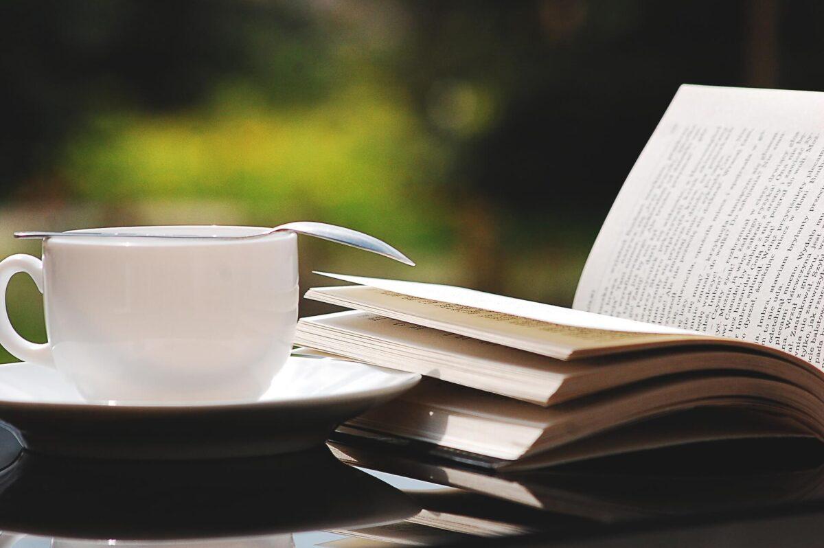 おすすめ選書方法②:「なりたい」人の本、「なりたい」人が推薦する本を選ぶ