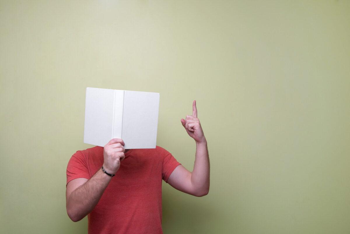 読書の最大の効果は「圧倒的な自己成長」です【人生イージー】