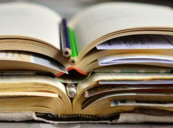 【読書術】「全部読まない」が本を早く読む最適の方法です【最強の速読法】