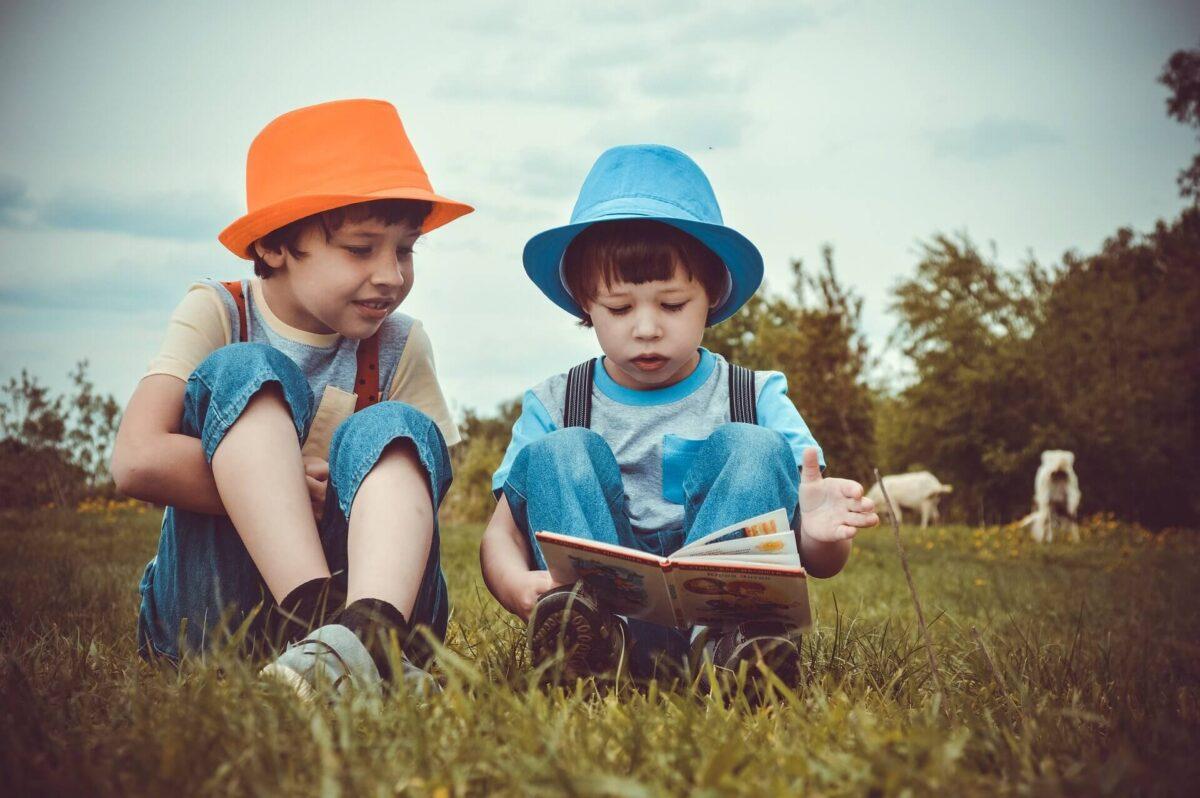 読書術に関する本から厳選したおすすめ読書術④:視覚読み