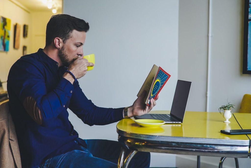 読書を習慣化する方法5選を紹介!【読書のハードルを下げるのが鍵】
