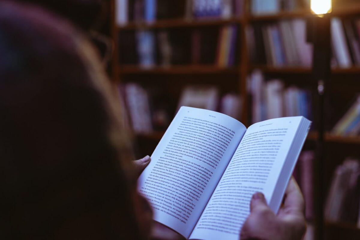 読書を習慣化する方法⑤:読書の時間を固定する
