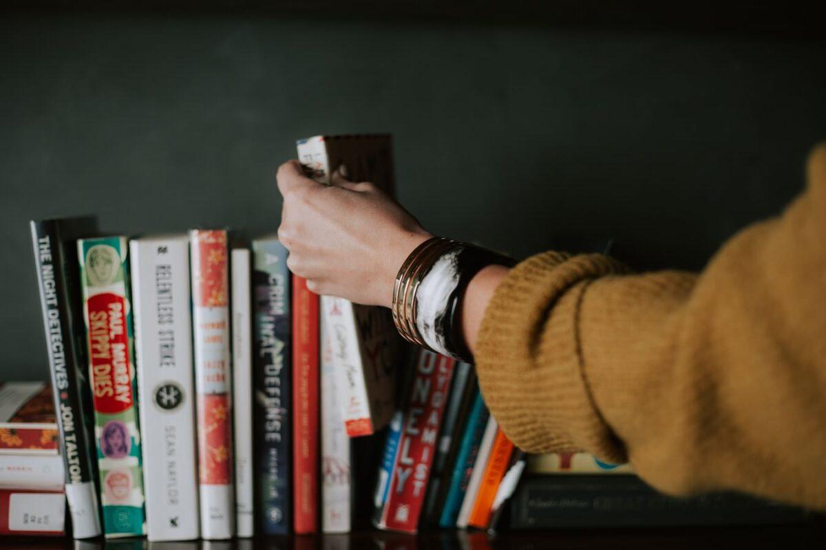 読書を習慣化する方法②:簡単な入門書、図解版、漫画版等から読み始める