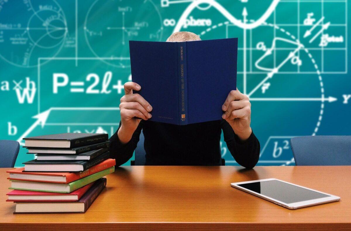 読書から得られる効果①:知識