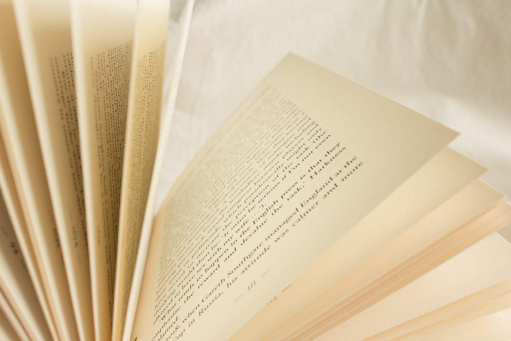 読書を習慣化する方法③:本を読む目的を明確にする
