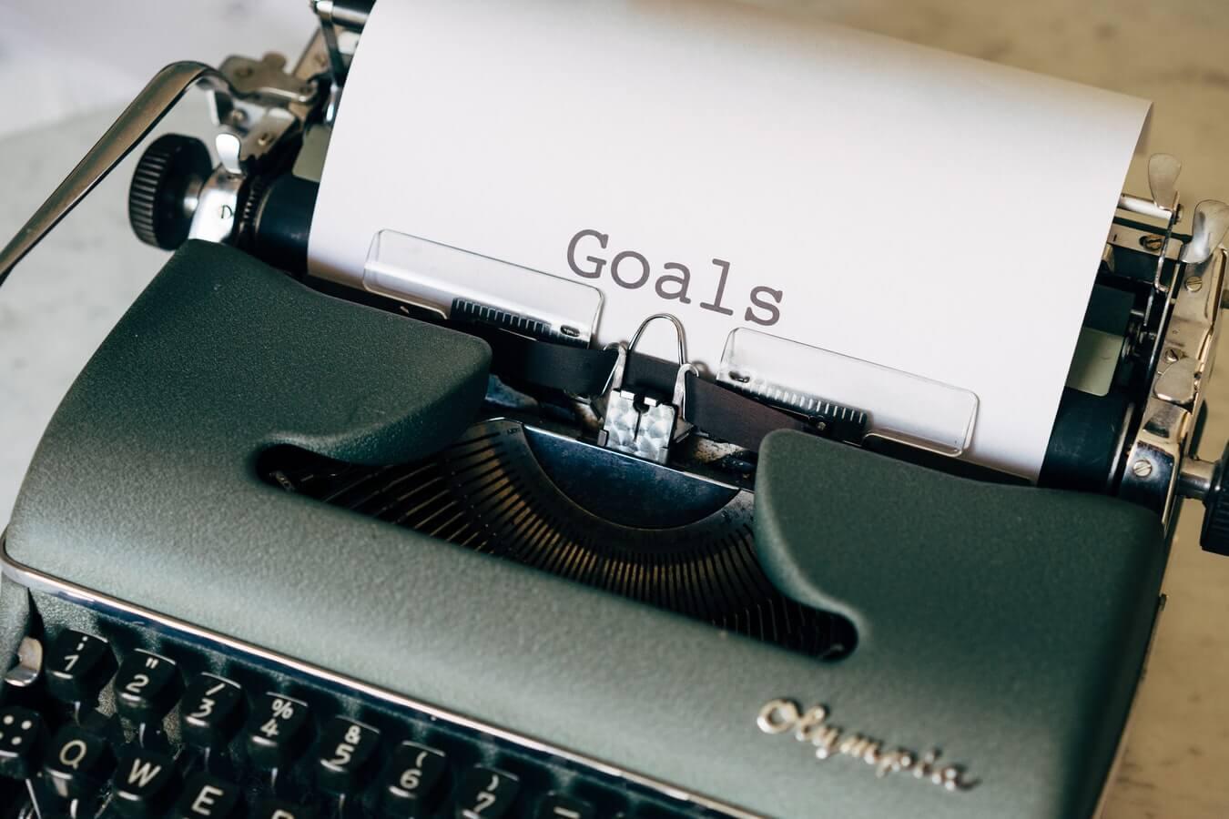 WiLLBLOGの2021年1月の目標達成度は100%