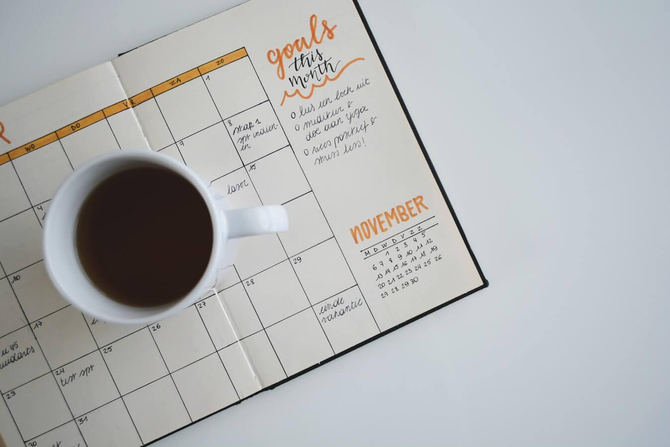 2月の目標はブログ更新の習慣化
