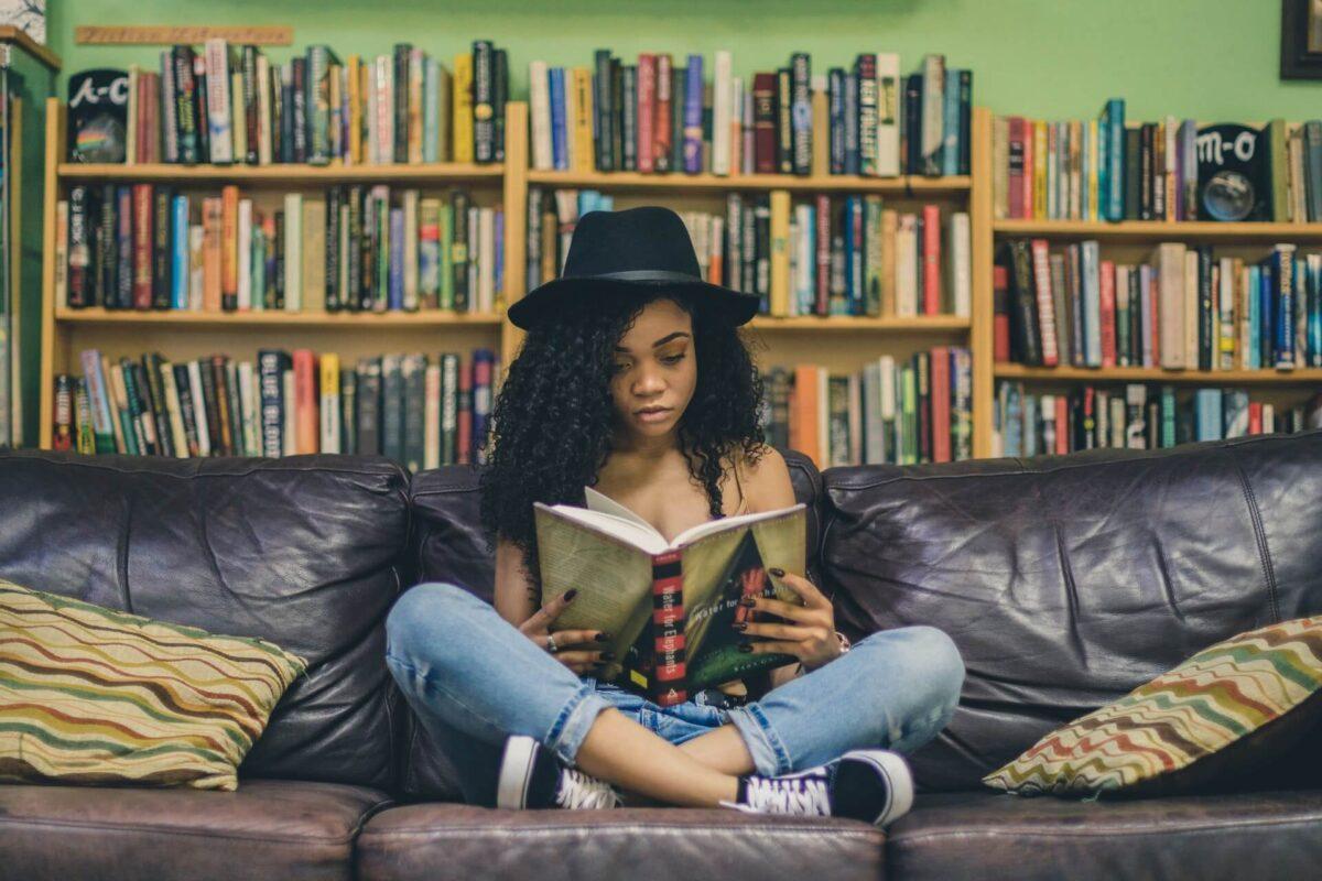 重要性を知ったら、実際に読書を始めてみましょう!【読書術紹介】