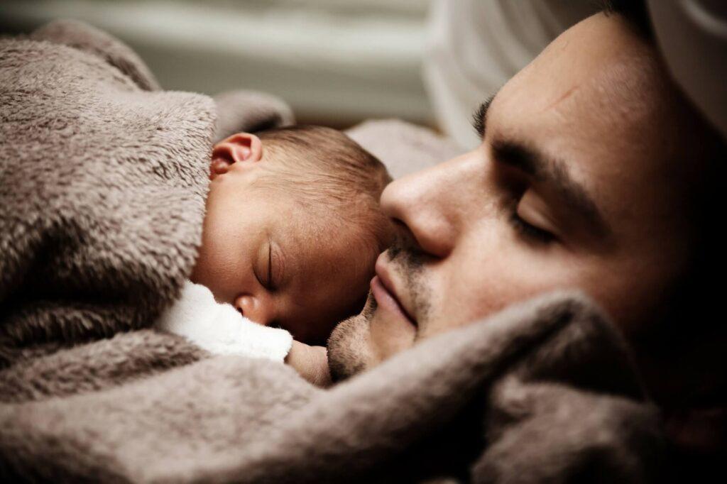 書籍「SLEEP 最高の脳と身体をつくる睡眠の技術」とは?著者はどんな人?