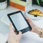 kindleで読書時間を確認する便利機能2選+α【読書しやすくなる】