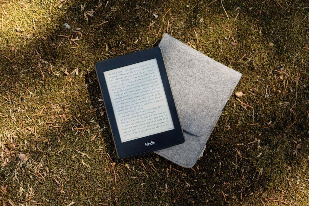 Kindle Unlimitedの登録方法を解説【無料体験あり】