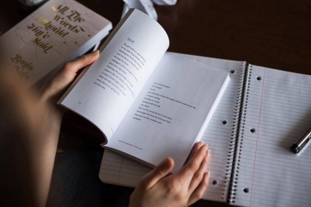 読書初心者の大学生が読むべきおすすめの本