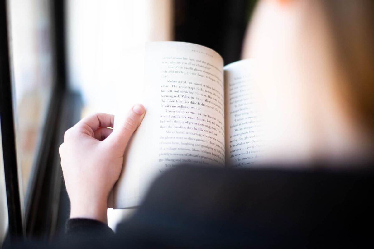 読書を時間の無駄にしないための方法3選
