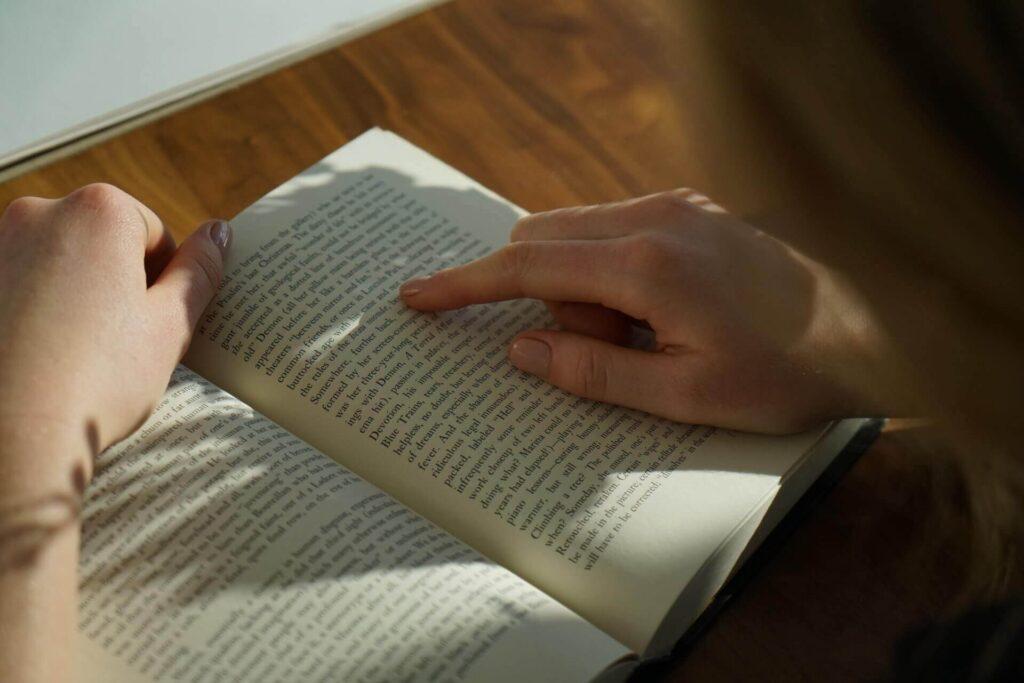 正しい読書速度の上げ方