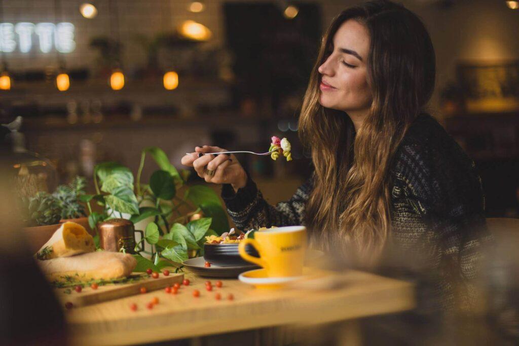 筋トレビジネスエリートがやっている最強の食べ方は「マクロ管理法」