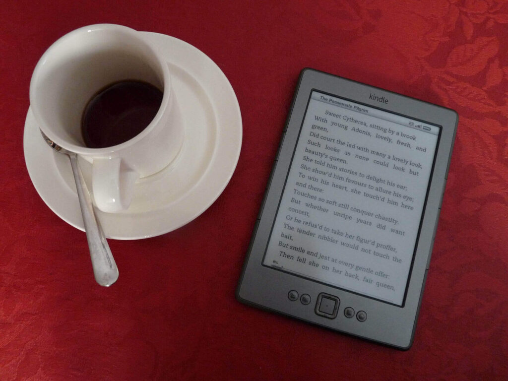 Kindle Unlimitedのメリットとデメリット【他社比較あり】