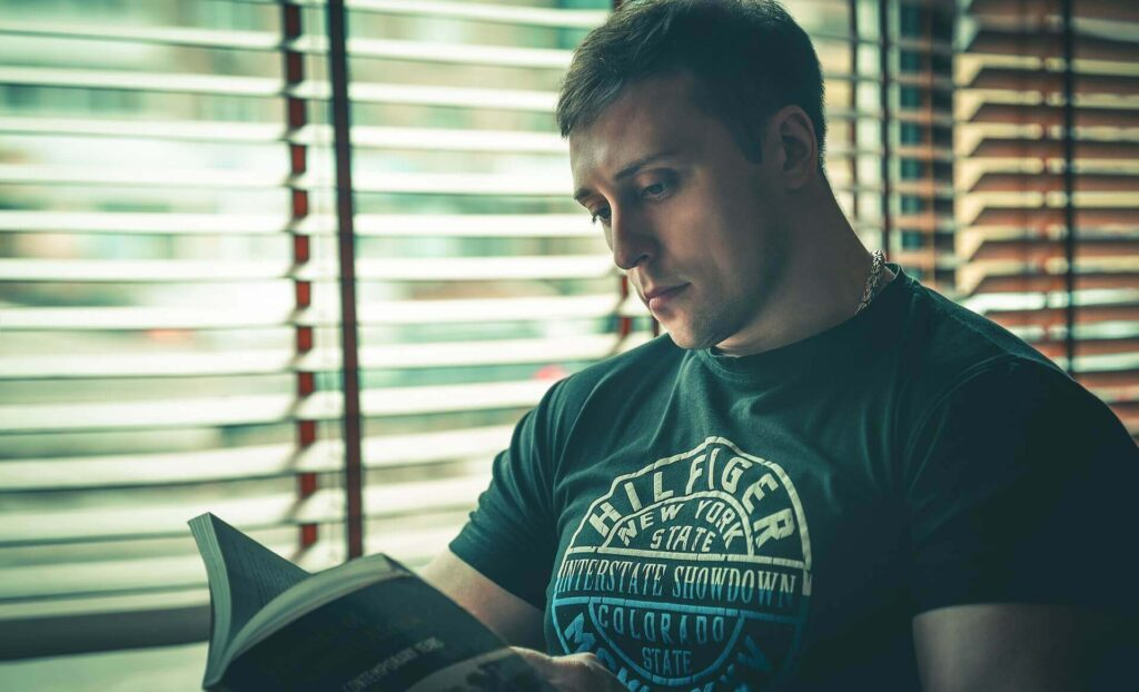 ビジネス書と自己啓発本の読み方