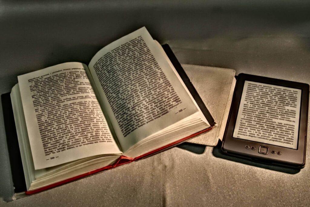 実際にブックパスの読み放題を利用したことのある筆者の感想【レビュー・評判】