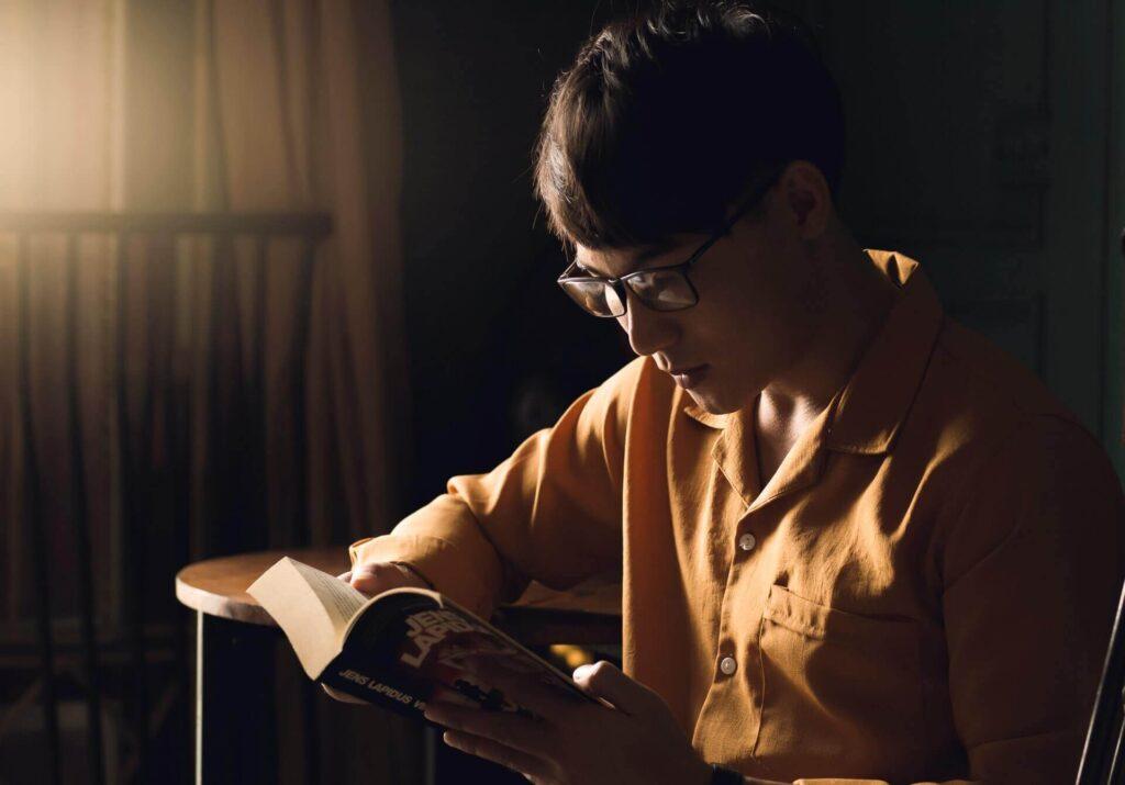 マコなり社長の読書術