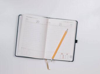 日記を1年間続けた結果どんな効果が得られたのか?【続けるコツも紹介】