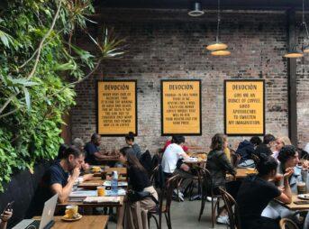 【節約】カフェチェーン店のコーヒー最安値はどこ?【比較】
