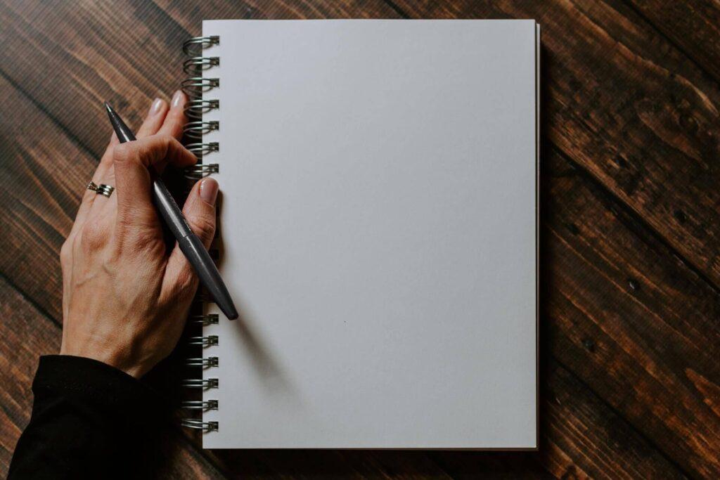 日記を続けた結果わかった継続のコツ