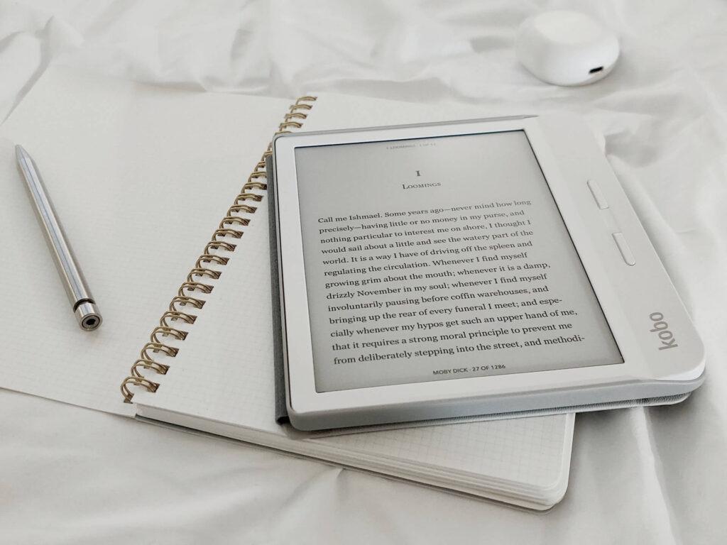 結局、紙の本と電子書籍どっちがいいの?