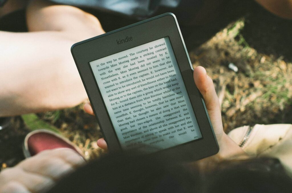 Kindle本をキャンセルしてエラーが出た際の注意点