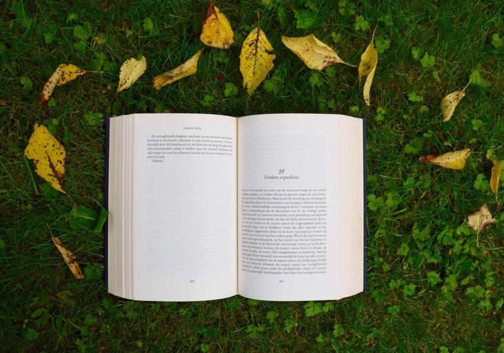 読書で性格がガラッと変わることはない