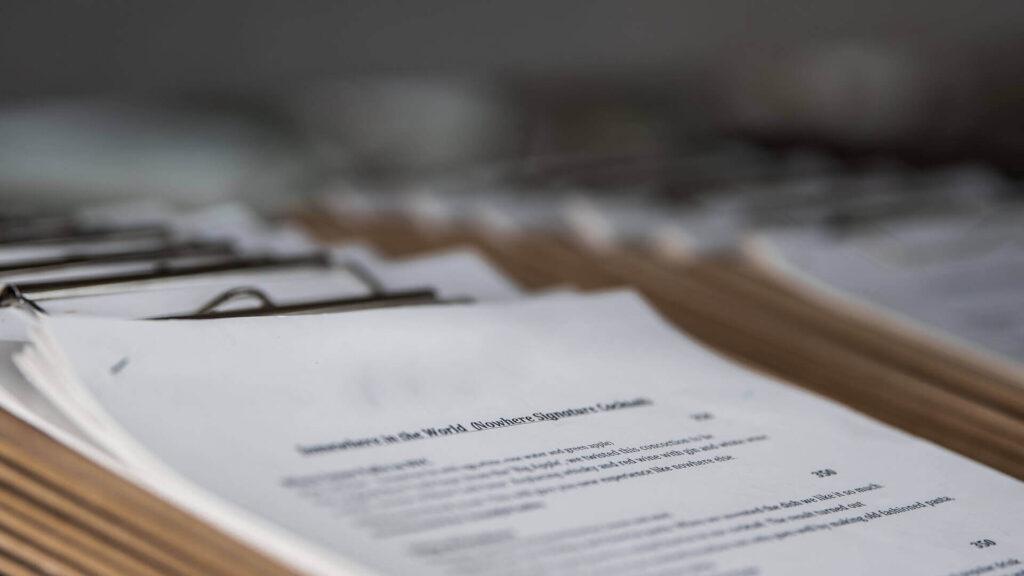 「先行研究の参考文献を漁る」のも論文の探し方のコツ
